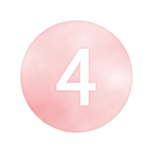 数字(4)