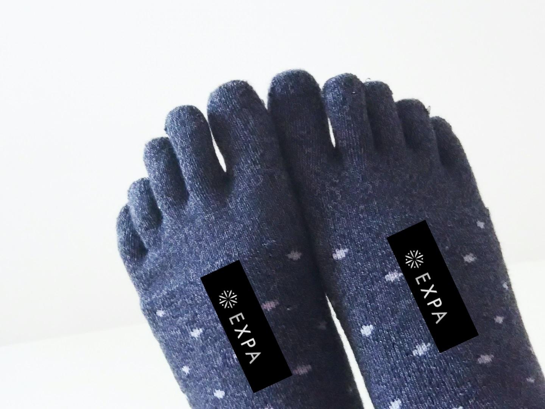 靴下(expa)