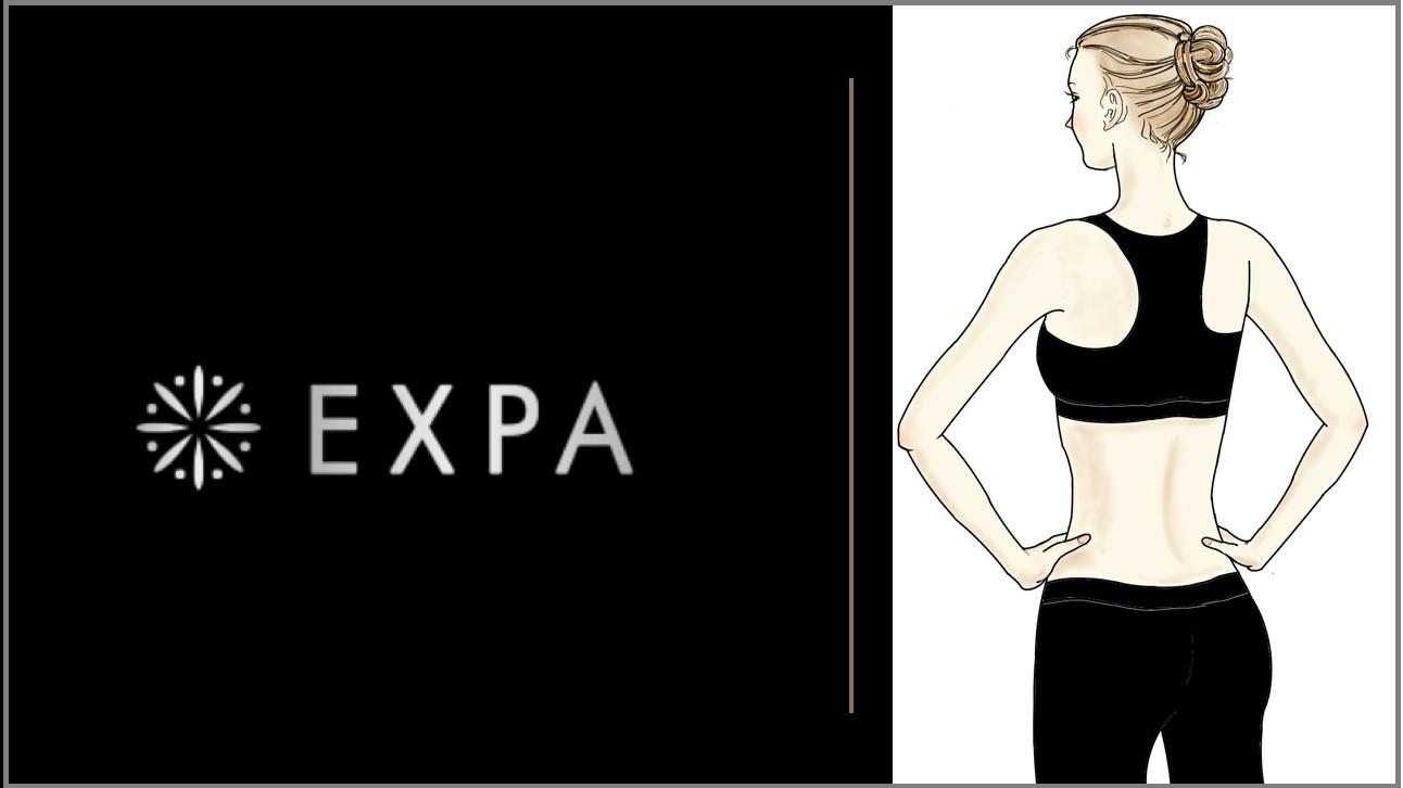 expaウェア