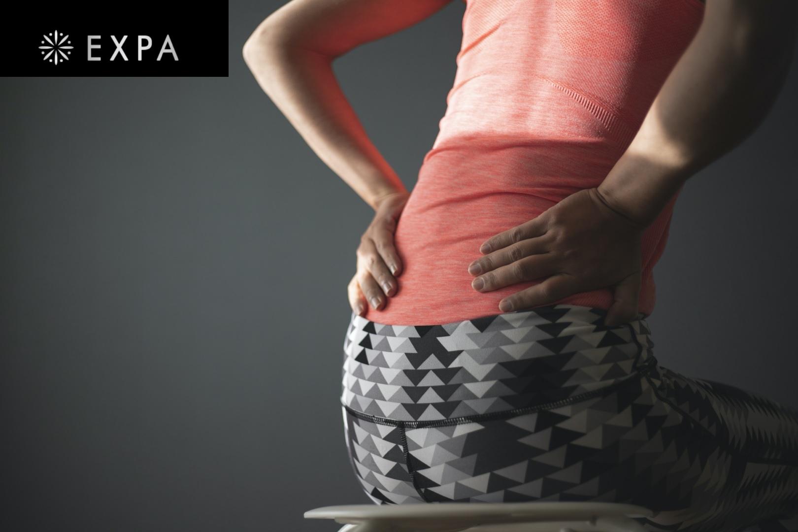 筋肉痛(expa)
